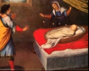 (Nouveau) Lexique sur la PRIÈRE et lexique HISTORIQUE des SAINTS Sainte14