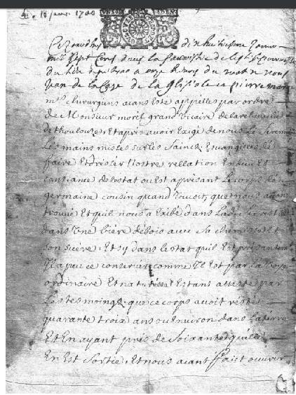 Lexique sur la PRIÈRE et lexique HISTORIQUE des SAINTS - Page 2 Sainte24