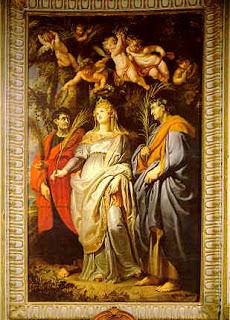 Lexique sur la prière et Lexique HISTORIQUE  des SAINTS ... Saints10