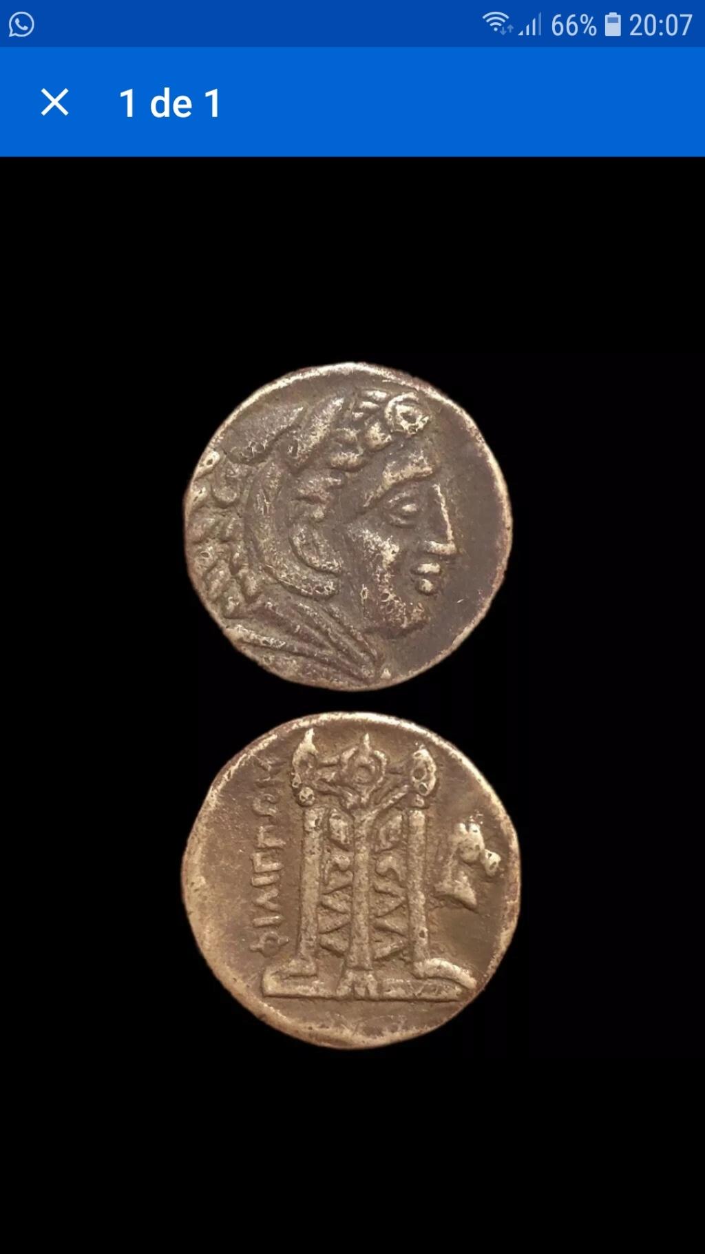 Presentación y ayuda localizar moneda greco-asiatica 02010
