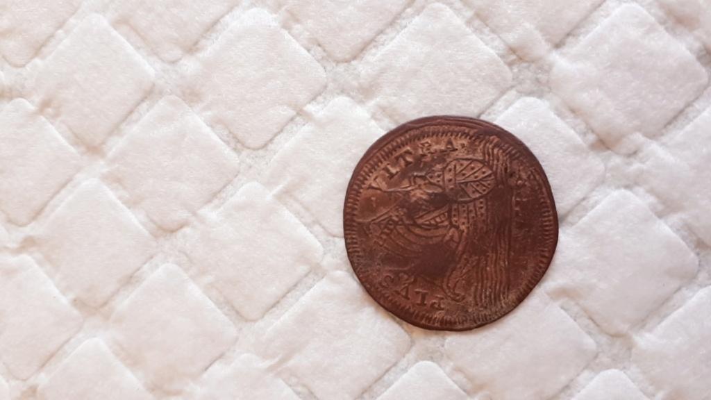 Raras monedas medievales. Creo que Alemanas Moneda16