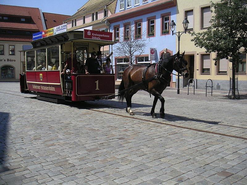 Gnomy-Bahn Doebel10