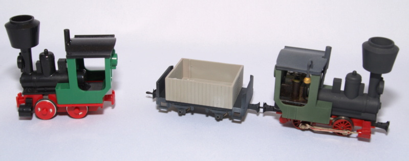 Gnomy-Bahn Gnomys10