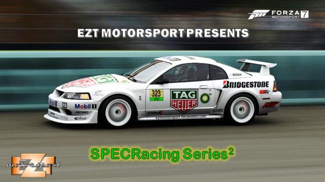 ANNOUNCING EZT MOTORSPORT SPECRACING SERIES 2 Ezt_sr11