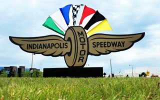 EZT SPECRacing Series 1 - Race 6:  Indianapolis Motor Speedway Ims-si13