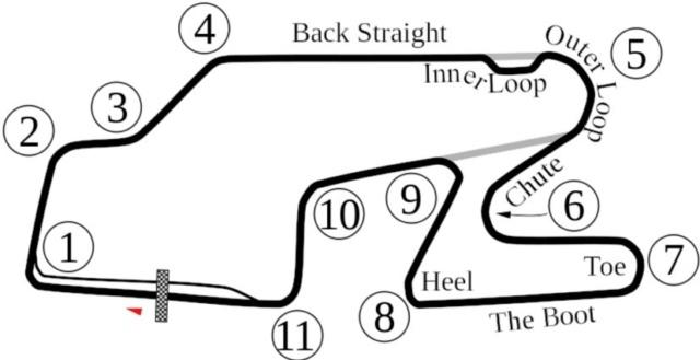 EZT SPECRacing Series 1 - Race 4:  Watkins Glen Watkin15