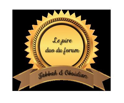 Les Mystic Swan Awards - Les résultats Piredu10