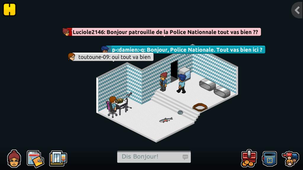 [G.N] Rapports de Patrouille de Luciole2146 3a10f810