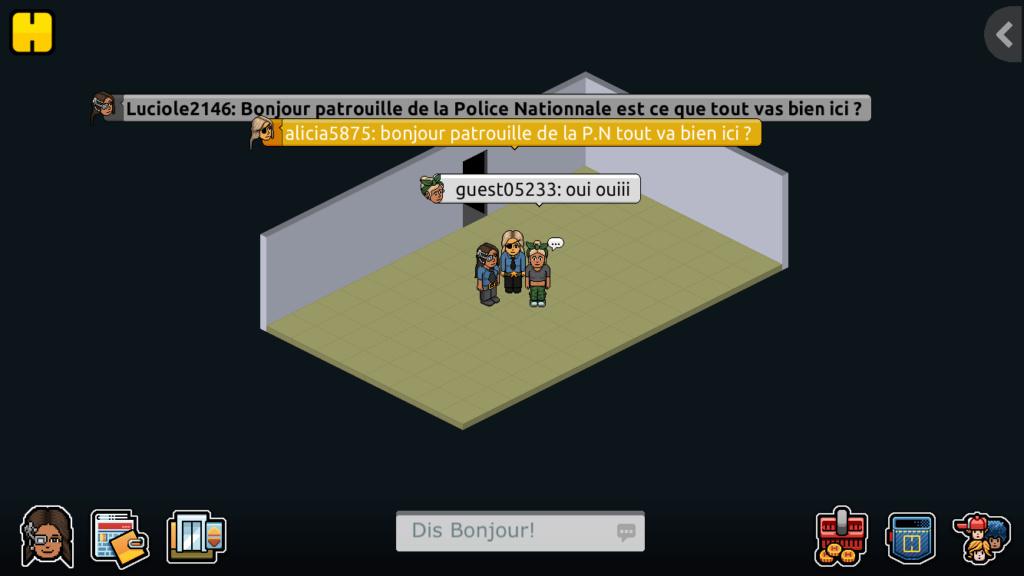 [G.N] Rapports de Patrouille de Luciole2146 4b9b8610