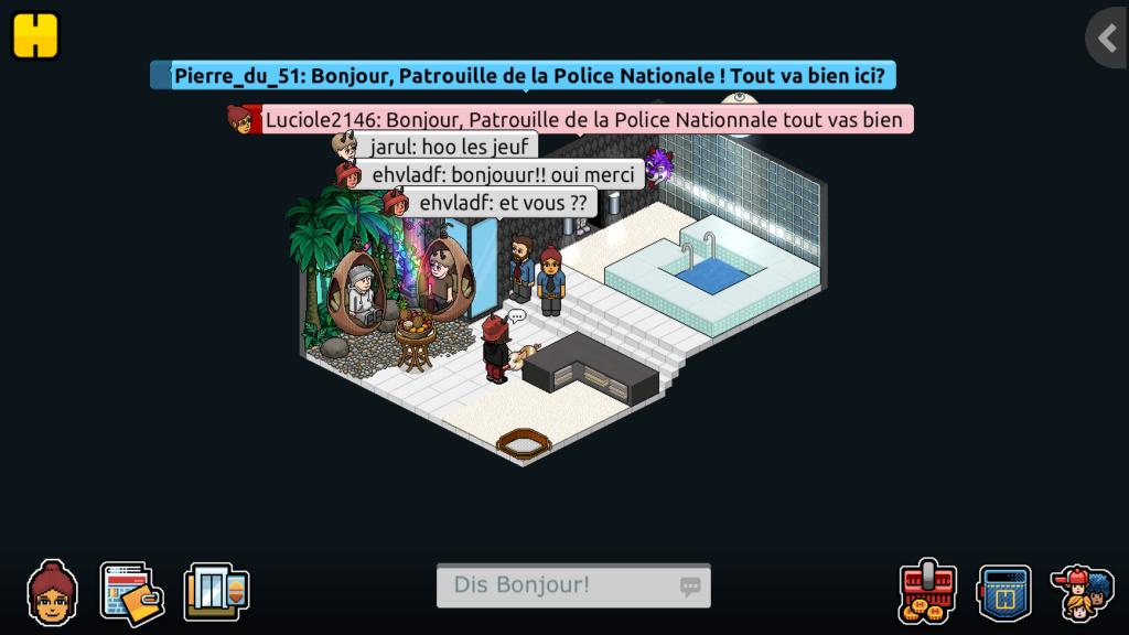 [G.N] Rapports de Patrouille de Luciole2146 Cdcf9410