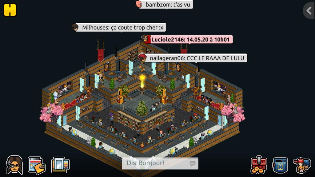 [P.N] Rapports d'activité de Luciole2146 D103c310