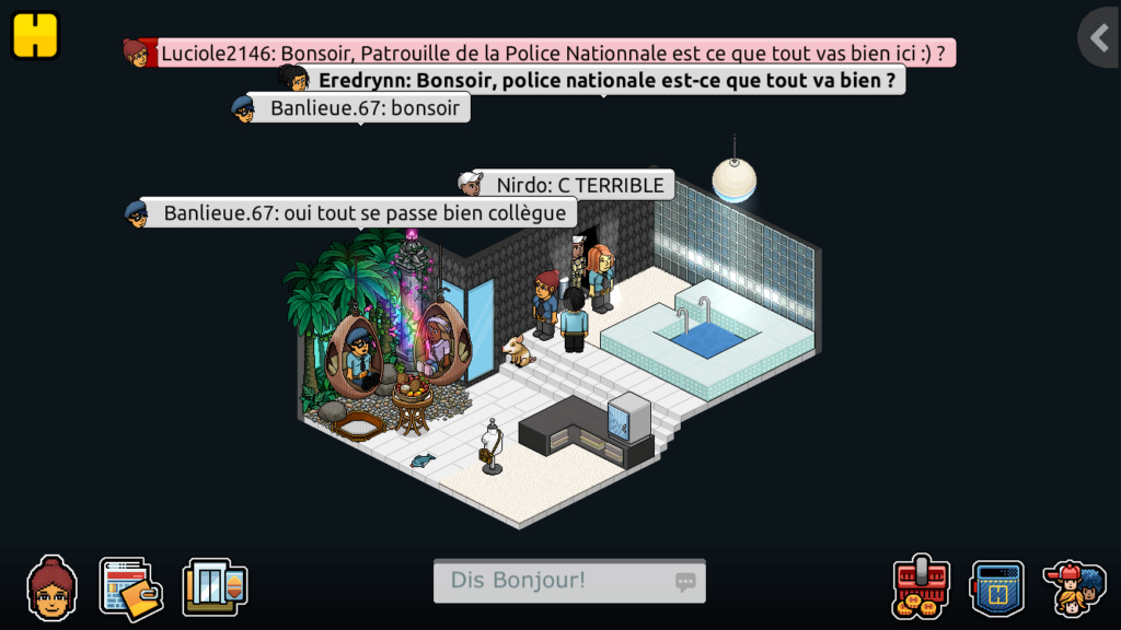 [G.N] Rapports de Patrouille de Luciole2146 Dac8f210