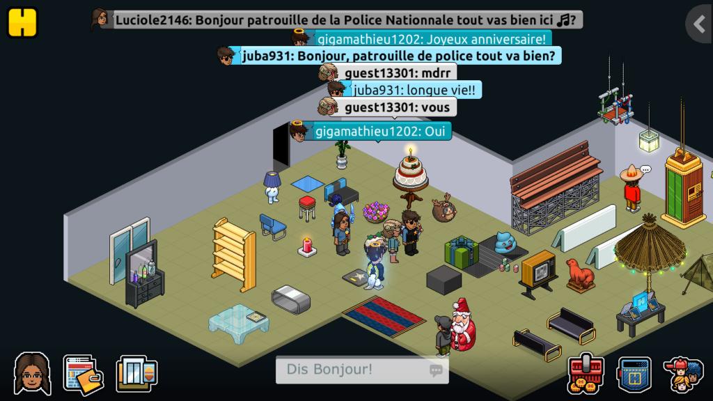 [G.N] Rapports de Patrouille de Luciole2146 Ffb41510