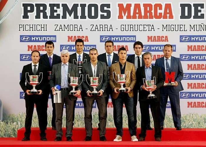 ¿Cuánto mide José Mourinho? - Altura - Real height - Página 2 13176410
