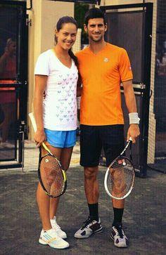 ¿Cuánto mide Novak Djokovic? - Altura - Real height - Página 2 28ca6410