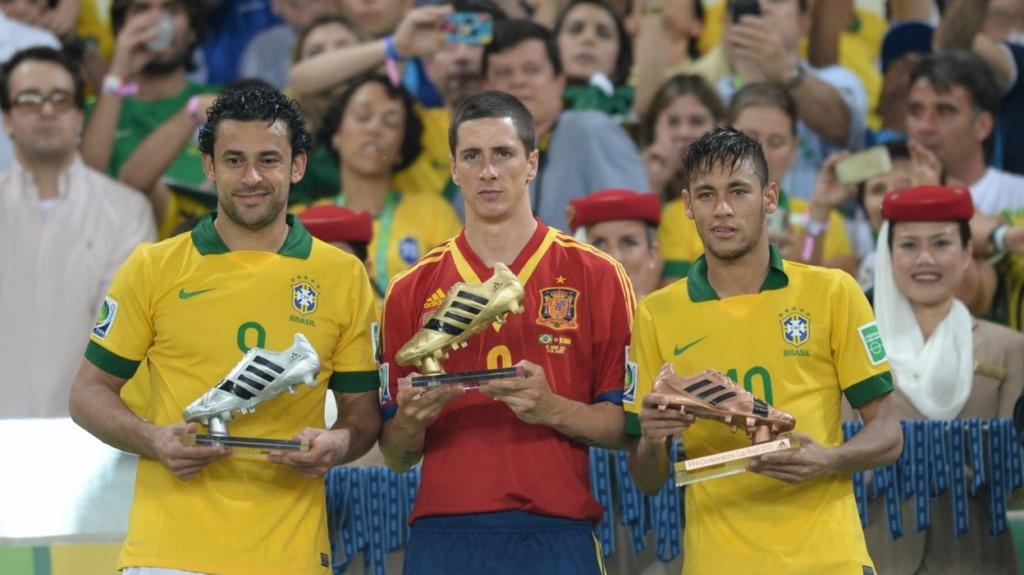 ¿Cuánto mide Neymar? - Altura y peso - Real height - Página 3 835fcb10