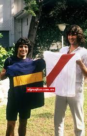 ¿Cuánto mide Diego Armando Maradona? - Altura - Real height - Página 2 Descar14