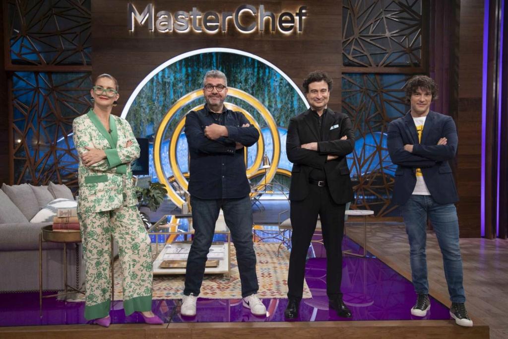 ¿Cuánto mide el chef Pepe Rodríguez? (Masterchef) - Altura: 1,76 - Página 6 Descar15
