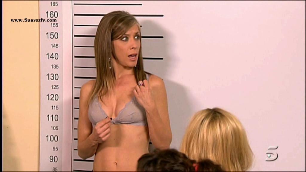 ¿Cuánto mide Eva Isanta? - Altura Ev511