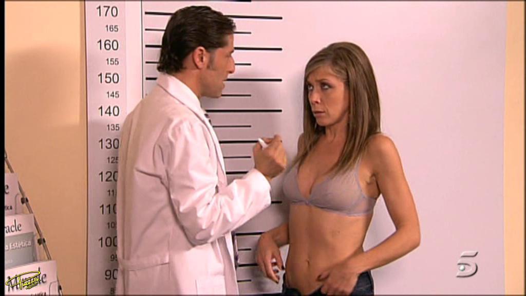 ¿Cuánto mide Eva Isanta? - Altura Eva_is11