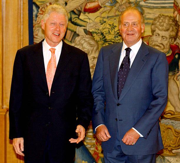 ¿Cuánto mide el Rey Juan Carlos I? - Altura - Real height - Página 2 Gettyi13
