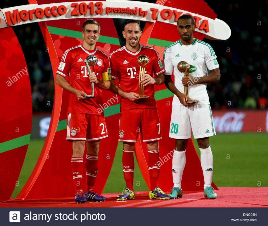 ¿Cuánto mide Franck Ribery? - Real height Marrak10