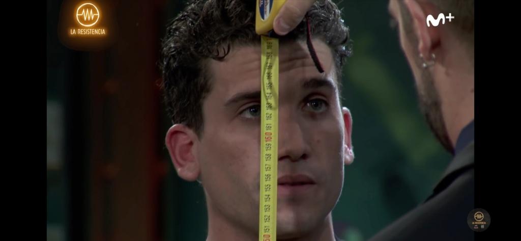 ¿Cuánto mide Jaime Lorente? - Altura - Página 2 Screen21