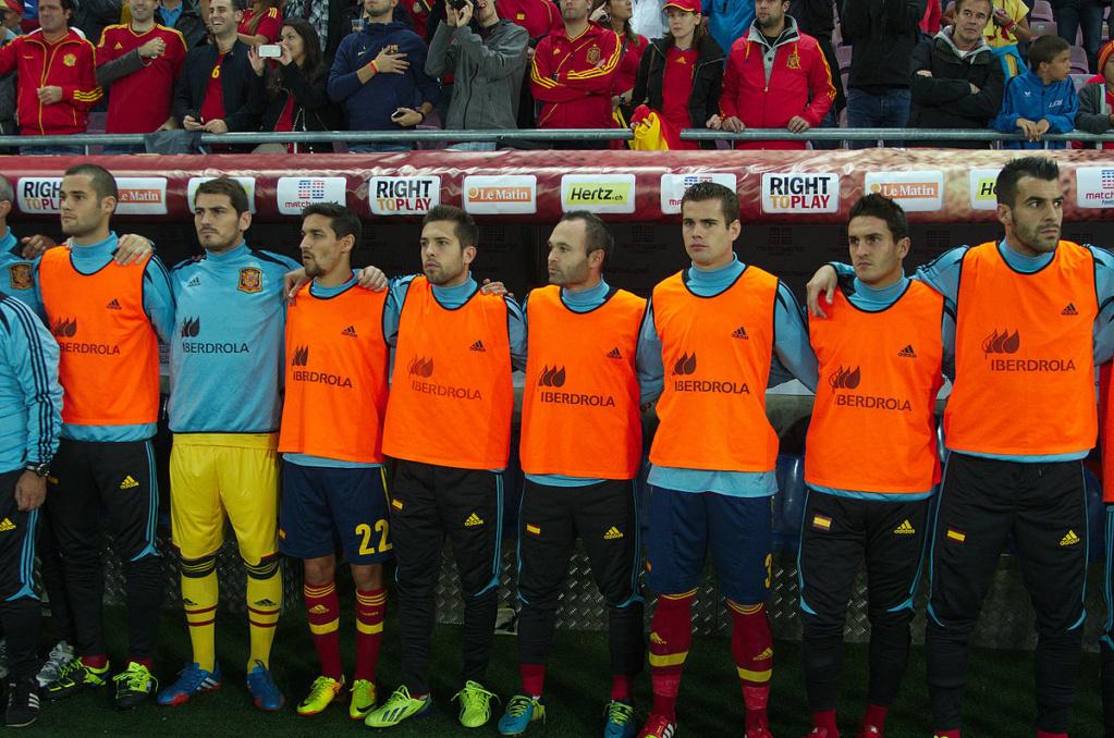 Hilo de la selección de España (selección española) - Página 2 Spain_10