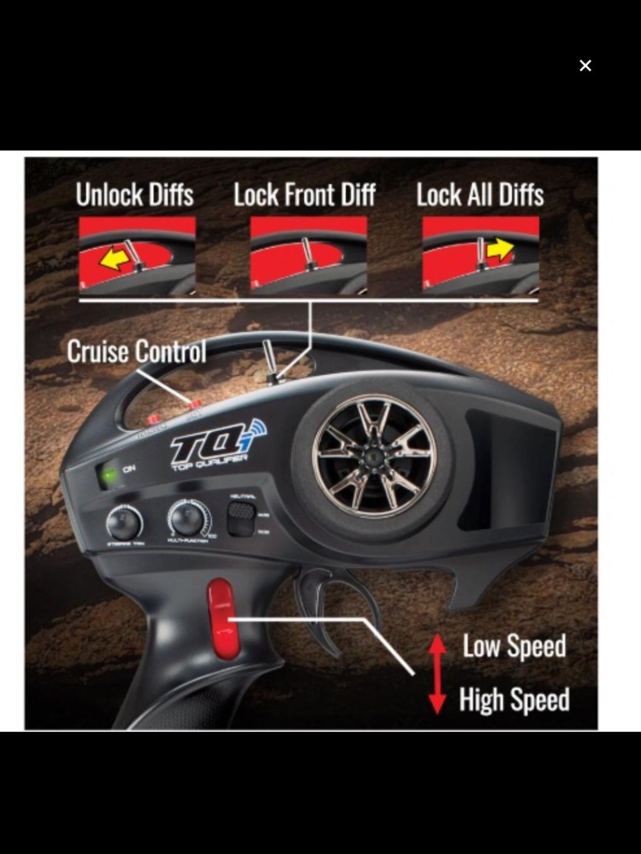 Traxxas TRX-4 Land Rover Defender D110 Scale : Oh le beau joujou ! - Page 10 64021010