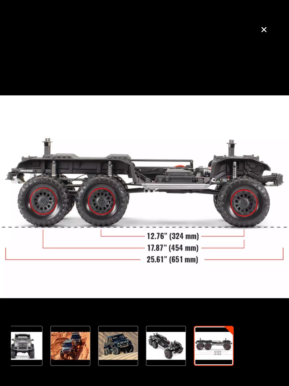 Traxxas TRX-4 Land Rover Defender D110 Scale : Oh le beau joujou ! - Page 10 Cb14ca10