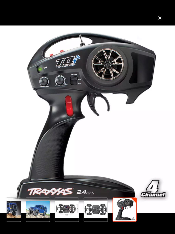 Traxxas TRX-4 Land Rover Defender D110 Scale : Oh le beau joujou ! - Page 10 E30c0c10