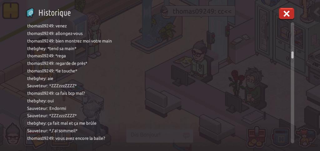 [CHU] Raport d'action de thomas09249 Scree127