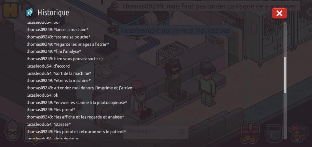 [CHU] Raport d'action de thomas09249 Screen85