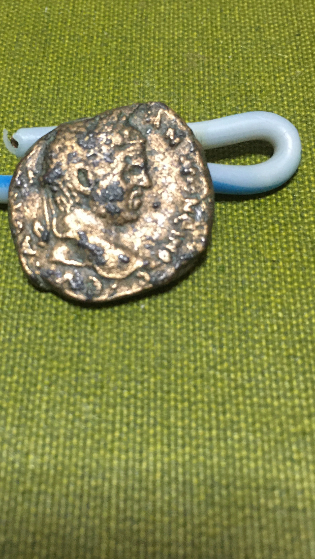 AE/Bronce provincial de Caracalla. Ceca de Antioquía de Orontes 4a1a8910