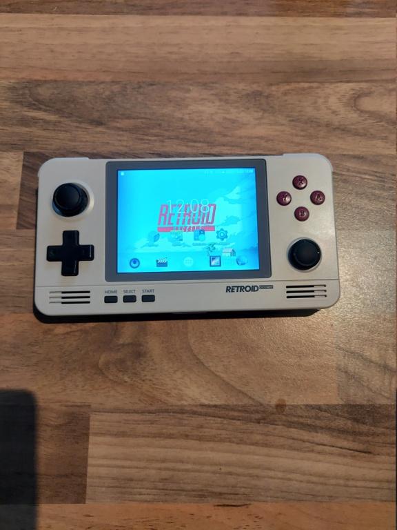 (Vendue) Vends Retroid Pocket V2 20201013