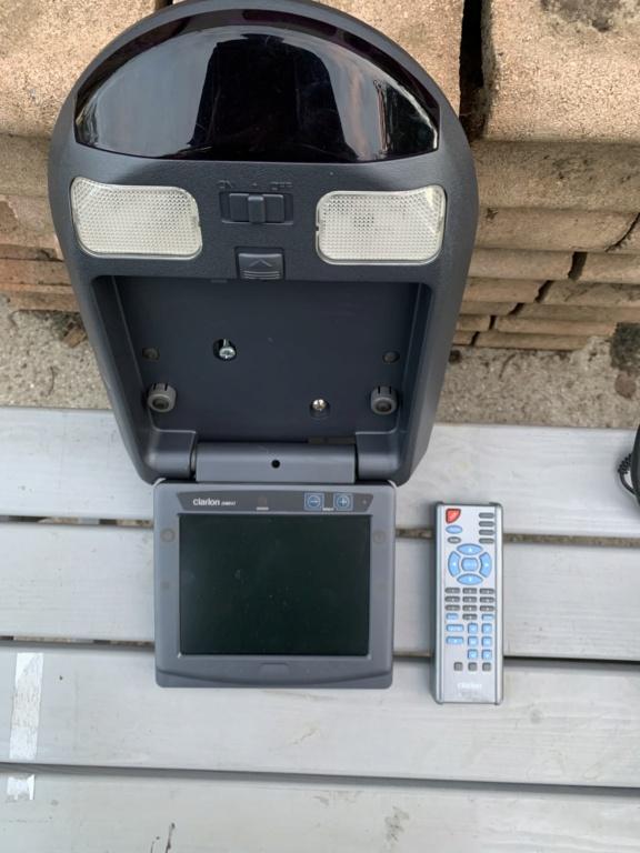 Lecteur DVD avec la console de plafond S4 0e0fcc10