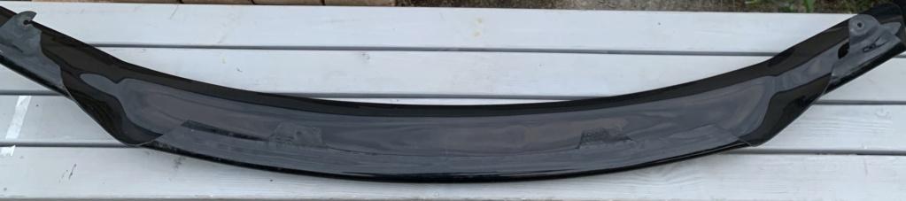 Déflecteur de capot pour S4 95fa7f10