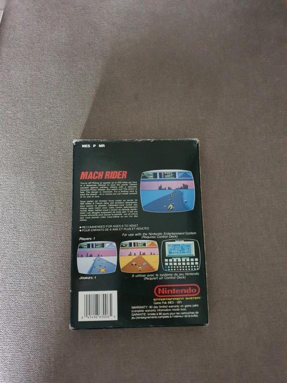 Collection NES de JUZA - Page 6 20201217