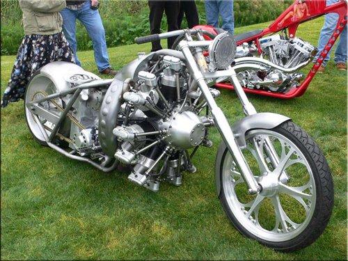Essai moto Feuling W3 29172110