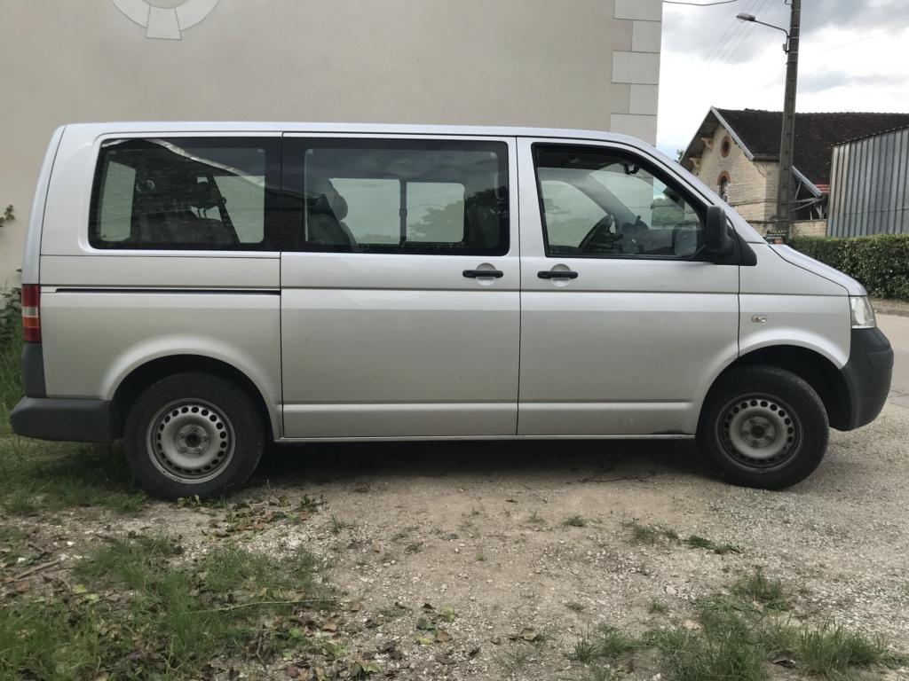 T5 Caravelle à vendre (VENDU) Img_4029