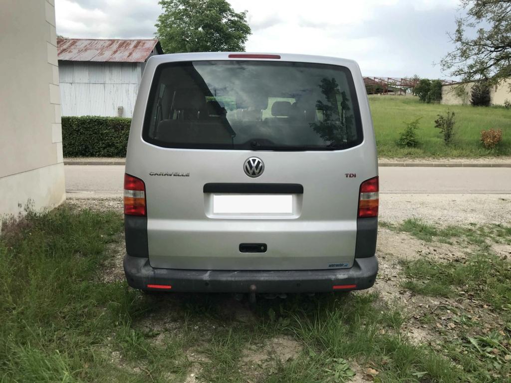 T5 Caravelle à vendre (VENDU) Img_4030