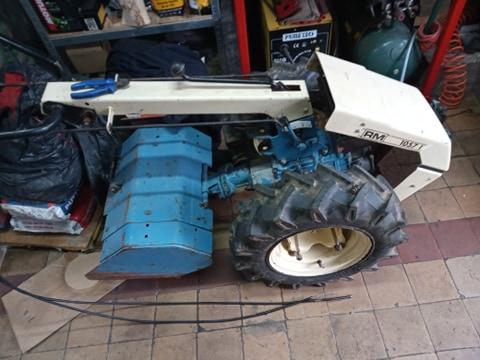 Motoculteur RM 1057 12082010