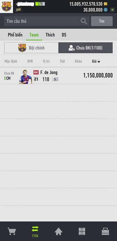 Hack Fifa Online 4 13167010