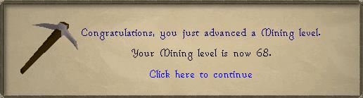Mini goal #2 - Continuing Momentum Mining10