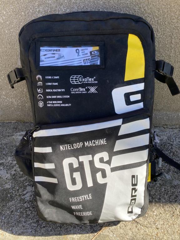 Vds Core GTS5 9m E5fa0910
