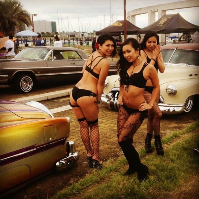 Les Jolies Femmes et l'Automobile XV - Page 5 -000_610