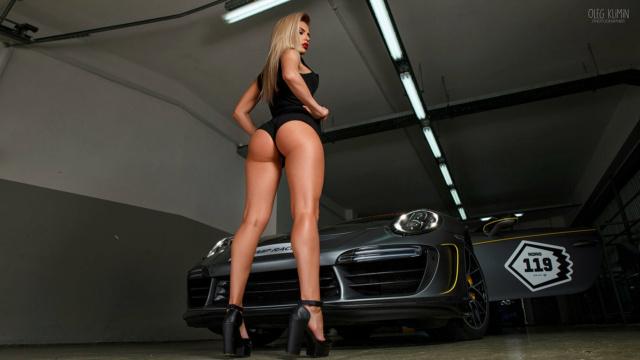 Les Jolies Femmes et l'Automobile XV - Page 5 -06yo10