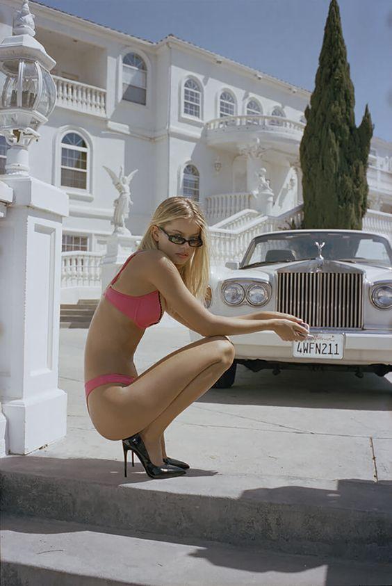 Les Jolies Femmes et l'Automobile XV - Page 5 -0e9fb10