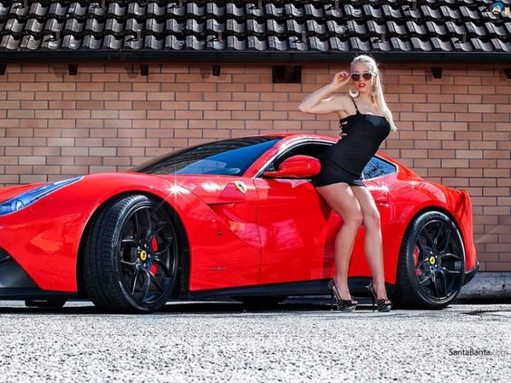 Les Jolies Femmes et l'Automobile XV - Page 7 -303ad10