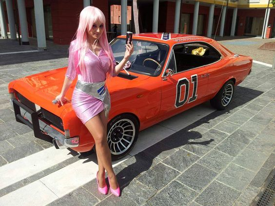 Les Jolies Femmes et l'Automobile XV - Page 4 -3085210
